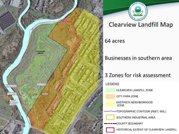 ClearviewMap-EPA presentation 2013-08