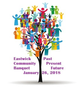 Eastwick Community Banquet tree
