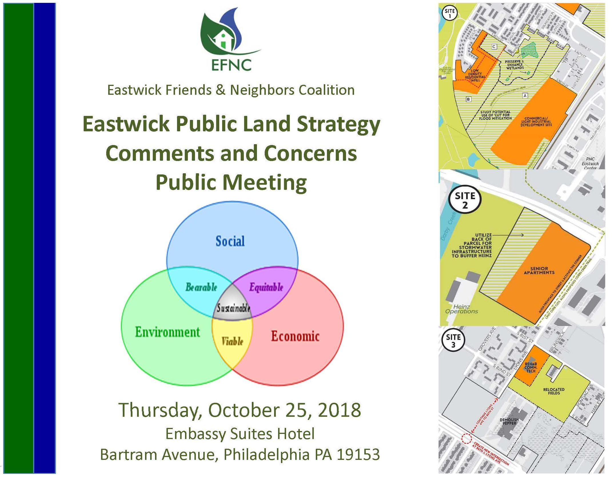EFNC Public Mtg FINAL presentation 2018-1025 Cover